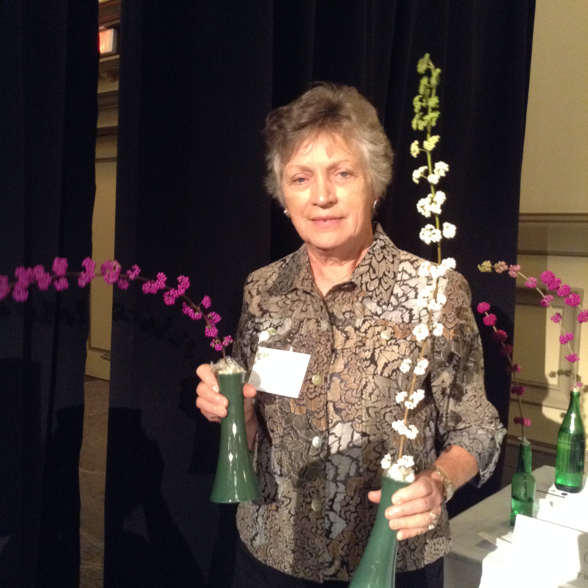 The spotswood garden club to benefit the restoration of historic gardens in virginia for Richmond home and garden show 2017